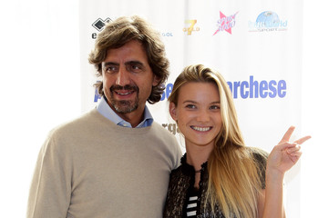 Valerio Staffelli 'Insieme Cup For Children': Photocall
