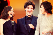 Marion Cotillard and Louis Garrel Photos Photo