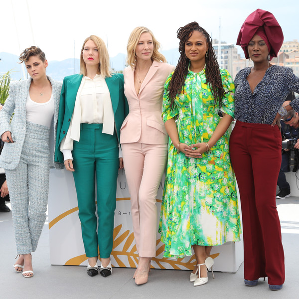 Instant View The 71st Annual Cannes Film Festival Zimbio