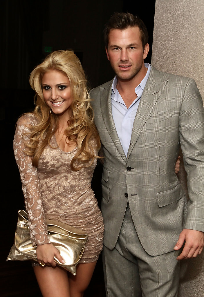 cassie scerbo and doug reinhardt photos photos zimbio