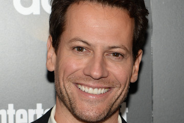 Ioan Gruffudd Entertainment Weekly and ABC Upfront Celebration
