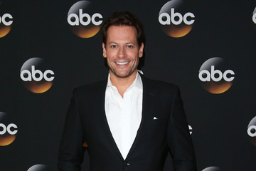 Ioan Gruffudd Disney & ABC Television Group's TCA Summer Press Tout