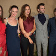 Ione Skye Los Angeles Premiere Of HBO Series 'Camping' - Red Carpet