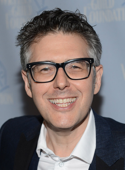 how tall is ira glass