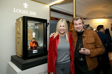 Irena Medavoy LOUIS XIII Cognac Celebrates '100 Years - The Song You'll Only Hear #IfWeCare'