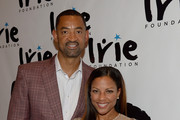 Juwan Howard Photos Photo