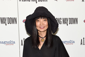 Irina Pantaeva 'A Long Way Down' Premieres in NYC