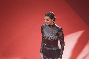 Irina Shayk 'The Beguiled' Red Carpet Arrivals - The 70th Annual Cannes Film Festival