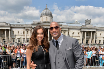 Irina Shayk 'Hercules' Photo Call in London