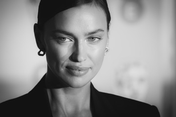 Irina Shayk EE British Academy Film Awards - Alternative View