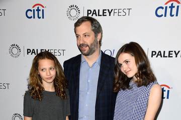 Iris Apatow Inside Paleyfest LA's 'Girls' Event — Part 2