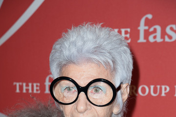Iris Apfel Arrivals at the 30th Annual Night of Stars