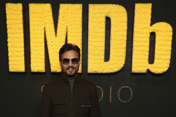 Irrfan Khan The IMDb Studio At The 2018 Sundance Film Festival - Day 4
