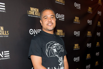 Irv Gotti 'WHEN LOVE KILLS: THE FALICIA BLAKELY STORY' Red Carpet Screening and Q&A