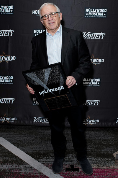 The Hollywood Chamber's 7th Annual State Of The Entertainment Industry Conference Presented By Variety