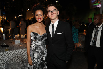 """Isaac Hempstead Wright Premiere Of HBO's """"Game Of Thrones"""" Season 7 - After Party"""