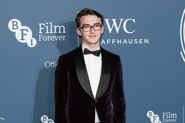Isaac Hempstead Wright IWC Schaffhausen Gala Dinner In Honour Of The BFI - Arrivals