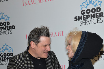 Isaac Mizrahi Good Shepherd Services Spring Party