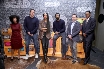 "Isaac Wright Jr. SCAD aTVfest 2020 - ""For Life"""