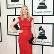 Isabel Adrian 57th GRAMMY Awards - Arrivals