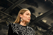 (EDITORIAL USE ONLY) Gigi Hadid walks the runway during the Isabel Marant show as part of the Paris Fashion Week Womenswear Fall/Winter 2020/2021 on February 27, 2020 in Paris, France.
