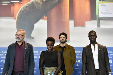 Isabel Zuaa 'Joaquim' Press Conference - 67th Berlinale International Film Festival