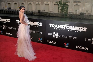Isabela Moner 'Transformers: The Last Knight' Chicago Premiere