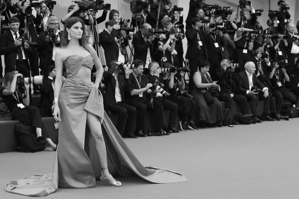 'La Vérité' And Opening Ceremony Red Carpet Arrivals - The 76th Venice Film Festival