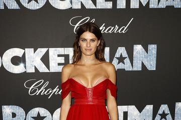 Isabeli Fontana 'Rocketman' Cannes Gala Party Arrivals - The 72nd Annual Cannes Film Festival