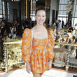 Isabella Boylston Markarian - Front Row & Backstage - September 2021 - New York Fashion Week: The Shows