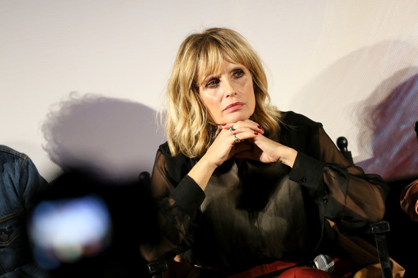 World Premiere Of Netflix's 'Baby' In Rome
