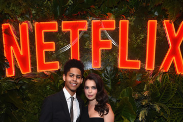 Isabella Gomez Netflix 2019 Golden Globes After Party