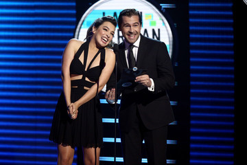 Isabella Gomez 2018 Latin American Music Awards - Show
