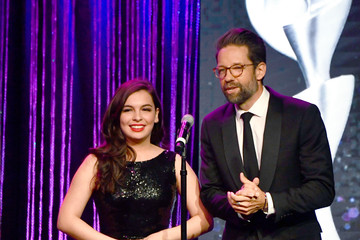 Isabella Gomez 43rd Annual Gracie Awards - Inside