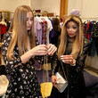 Isabella Rickel Shop To Erase MS Presented By Alice And Olivia By Stacey Bendet To Benefit Race To Erase MS