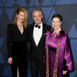 Isabella Rossellini Academy Of Motion Picture Arts And Sciences' 11th Annual Governors Awards - Arrivals