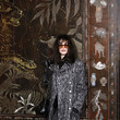 Isabelle Adjani Chanel Metiers D'Art 2019-2020 : Photocall At Le Grand Palais