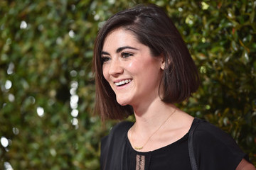 Isabelle Fuhrman John Varvatos 13th Annual Stuart House Benefit Presented by Chrysler With Kids' Tent by Hasbro Studios - Arrivals