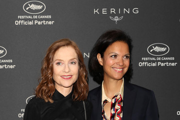 Isabelle Giordano Kering Talks Women in Motion at the 70th Cannes Film Festival