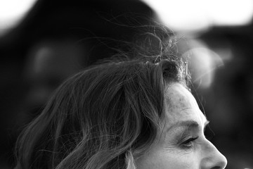 Isabelle Huppert Alternative View - The 74th Annual Cannes Film Festival