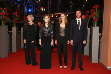 Isabelle Huppert 'Things to Come' Premiere - 66th Berlinale International Film Festival