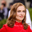 Isabelle Huppert The 2021 Met Gala Celebrating In America: A Lexicon Of Fashion - Arrivals