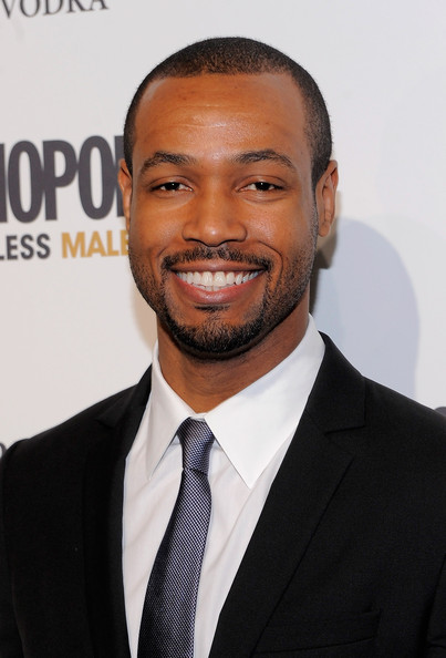 who is isaiah mustafa dating
