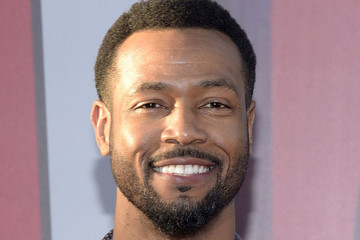 Isaiah Mustafa Warner Bros. Pictures And New Line Cinema's World Premiere Of 'SHAZAM!' - Arrivals