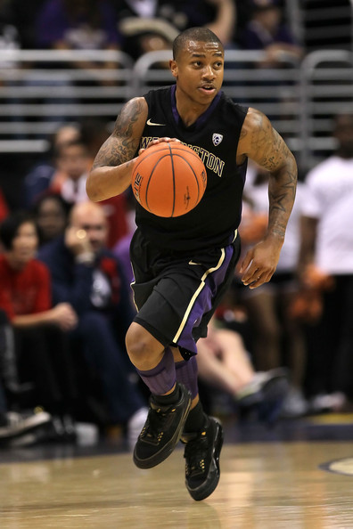 b9a470b70516 Isaiah Thomas Photos Photos - Pac 10 Basketball Tournament ...