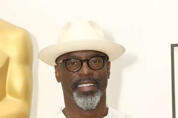 Isaiah Washington The Academy of Motion Picture Arts and Sciences' 20th Anniversary Celebration of 'Love Jones'