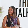 Isha Sesay My American Dream: Understanding The Fashion World Through The Immigrant Experience - September 2021 - New York Fashion Week: The Shows