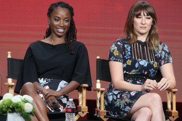 Isidora Goreshter 2016 Summer TCA Tour - Day 16