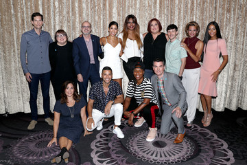 Isis King 2017 Summer TCA Tour - Day 11