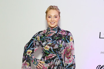 Iskra Lawrence 2018 Glamour Women Of The Year Awards: Women Rise - Show